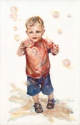 """Bubble Boy"" 