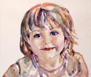"""Little Girl"" 