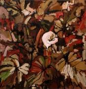 Lilies; Oil; NFS
