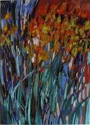 Irises; Pastel; NFS