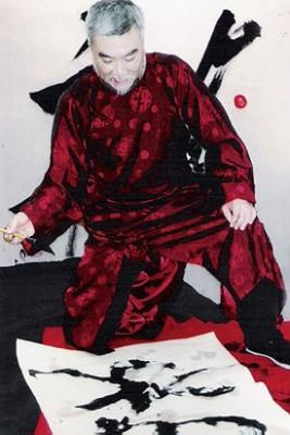Chi Lik Cheung