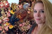 Heidi Willis_Natural History Artist