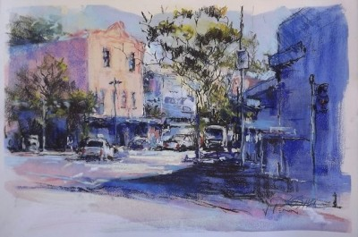 Pittwater Road, Manly