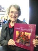 Margaret Wils